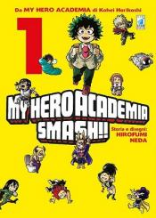 Boku No Hero Academia Smash