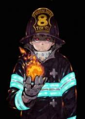 Fire Brigade Of Flames