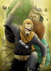Mimaru The Dirty Ninja