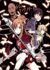 Sword Art Online Progressive