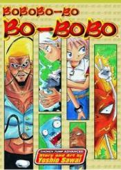 Bobobo Bo Bo Bobo