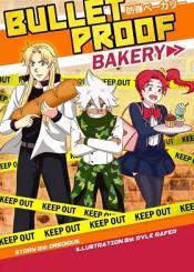 Bulletproof Bakery