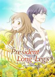 President Long Legs
